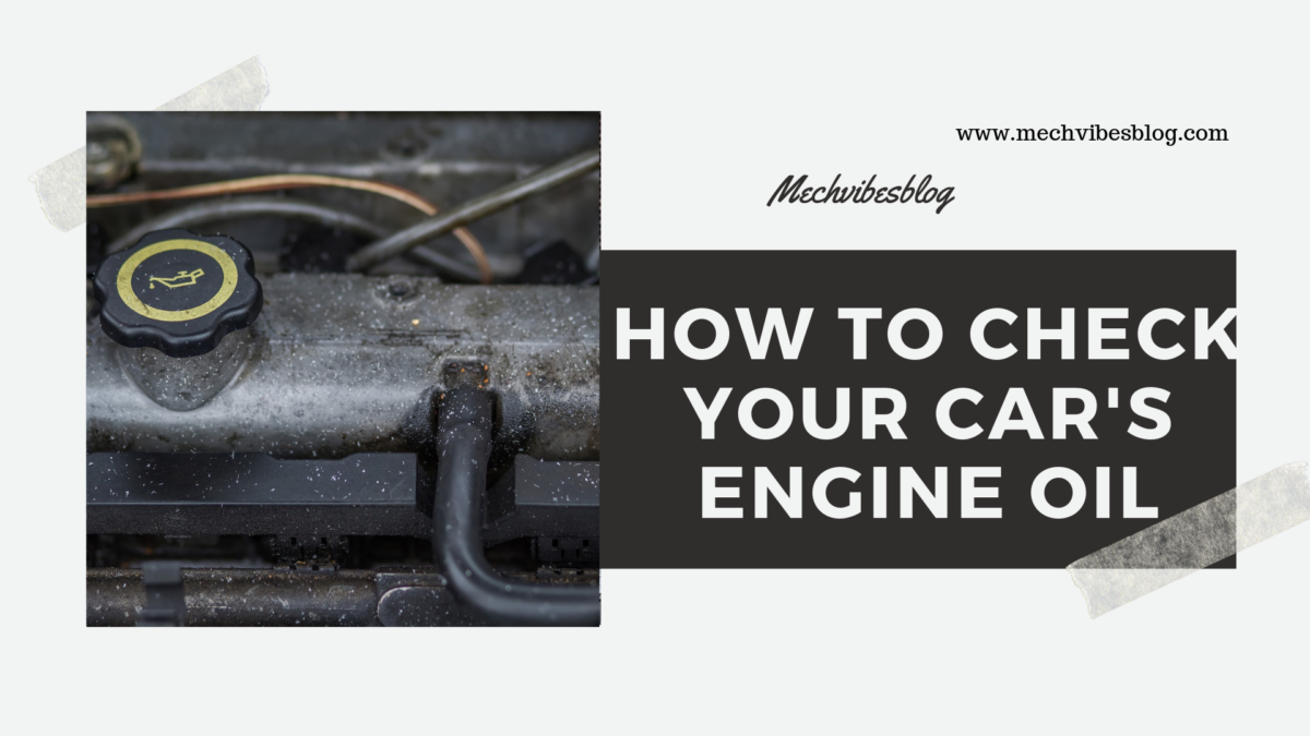 how-to-check-your-cars-engine-oil