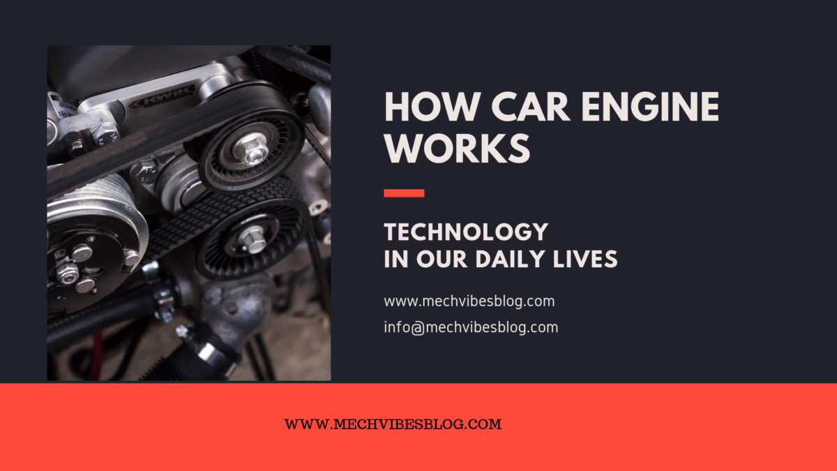 how-car-engine-works