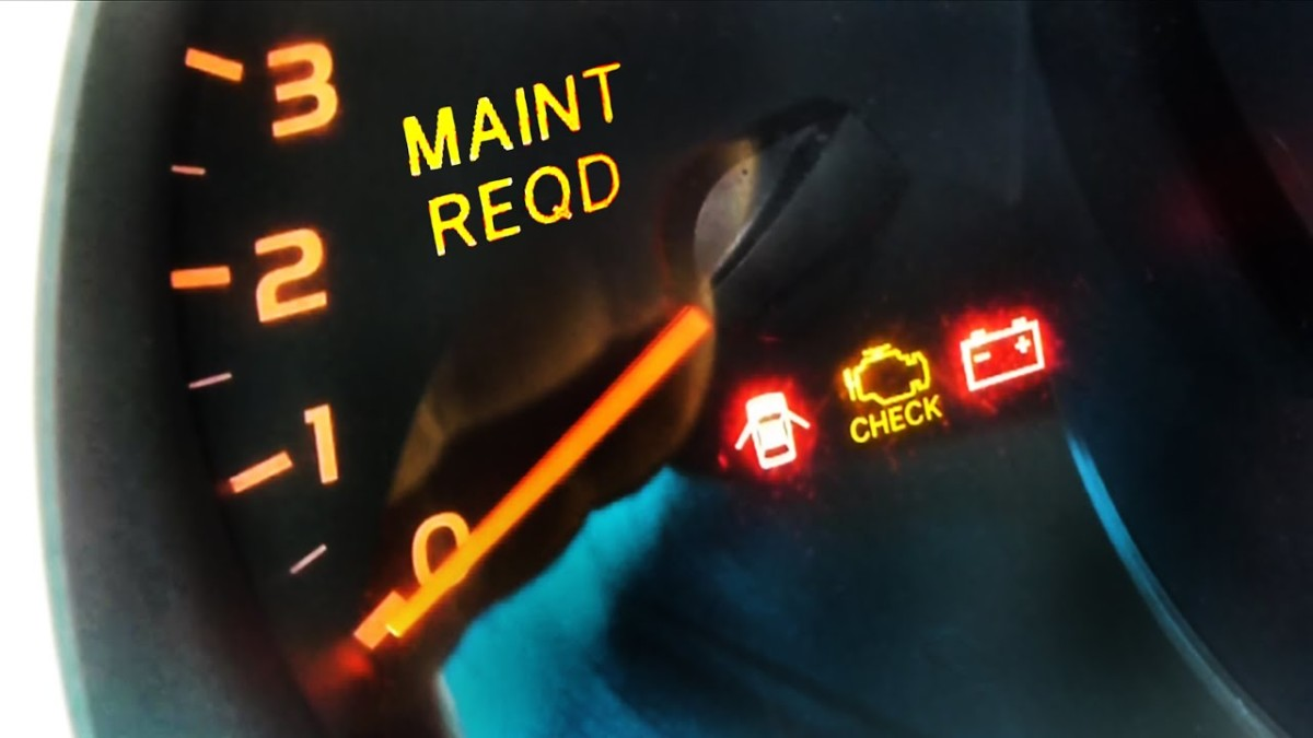 Toyota-maintenance-light-reset