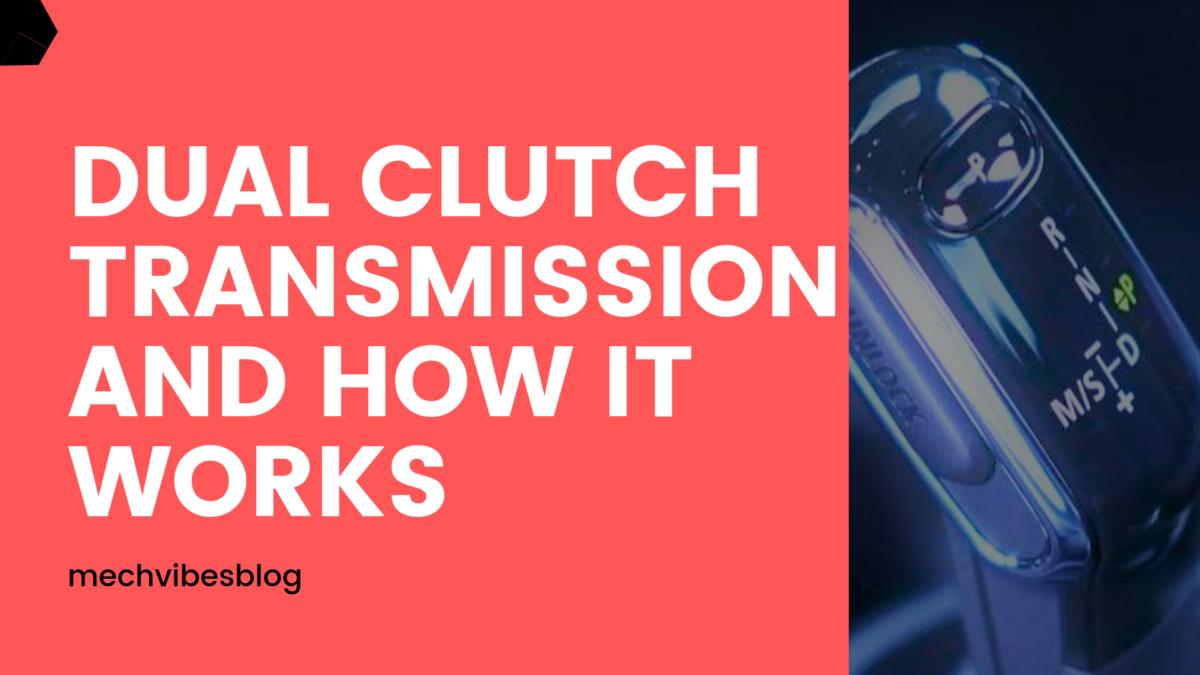 Dual-clutch-transmission