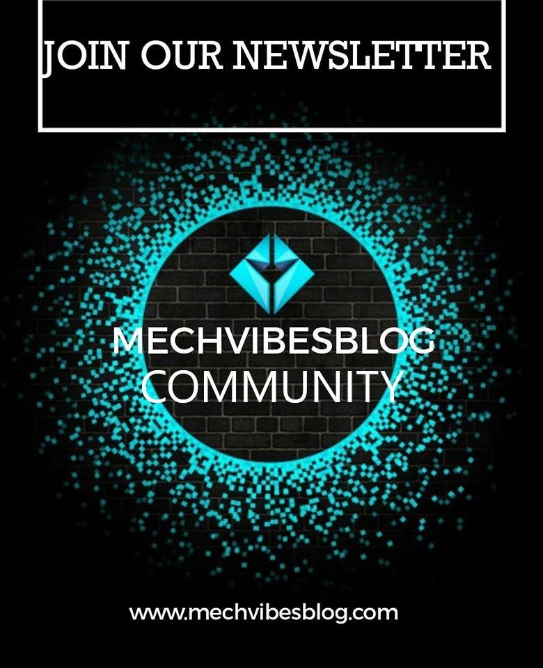 Mechvibesblog-community