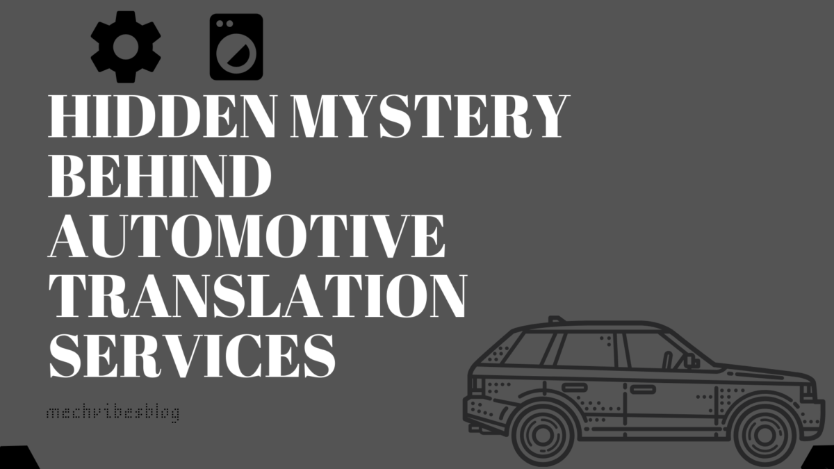 automotive-translation-service