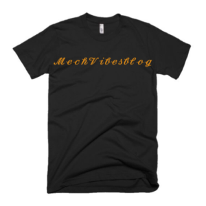 MechVibesblog-T-Shirt