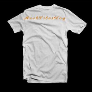 MechVibesblog-T-Shirt-White